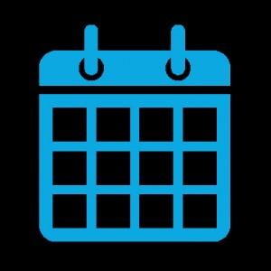 Calendar Icon 1